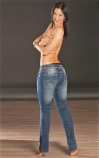 Проститутка Таня