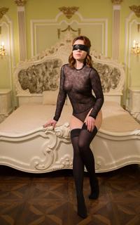 Проститутка Мила Анал