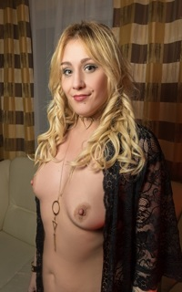 Проститутка Линда